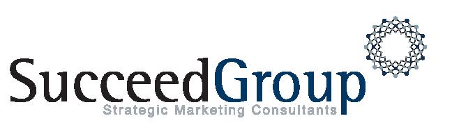 SucceedGroup Logo Color