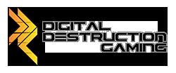 DDC Gaming Logo