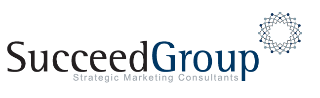 SucceedGroup Logo Color