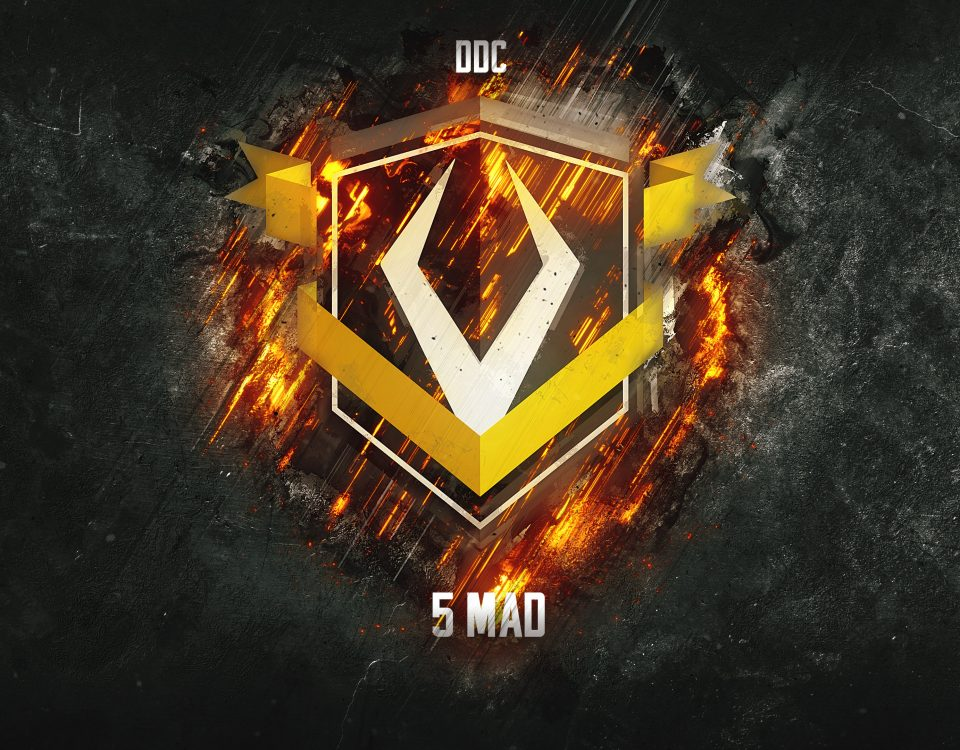 CSGO Team Emblem